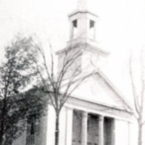 Bethesda Congregational Church