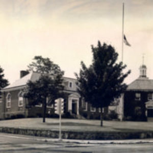 Reading Public Library and Town Hall