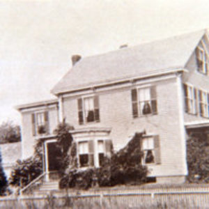 A. Newell Howes home