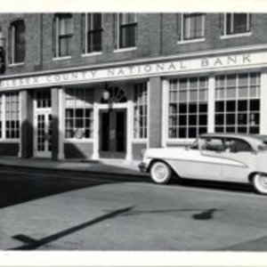 Middlesex County National Bank