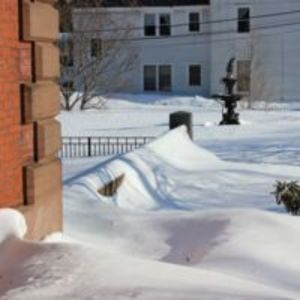 Library drifts