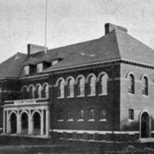 [Warren School, Wakefield, Mass.]