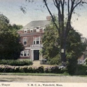 Y.M.C.A., Wakefield, Mass.