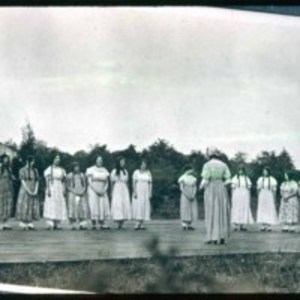 1915 Saugus pageant
