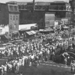 4th of July Parade 1953