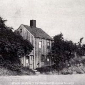 Green House, Main Street, circa 1800s