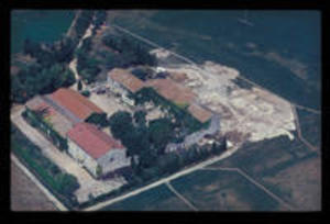 Aerial view, 1972