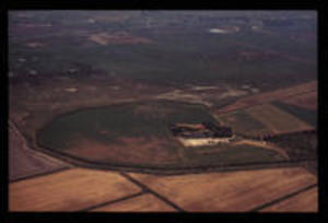 Aerial view, 1975