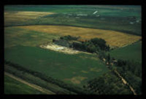 Aerial view, 1976