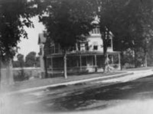 Botsford house, 1897