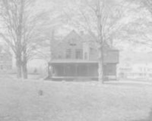 Chi Psi Lodge, 1898