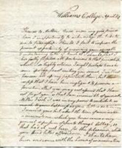 John Milton Holley Papers (1777-1836)