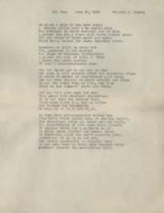 Ivy Poem by Francis H. Sherry
