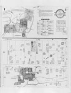 Williams College and Williamstown Map Collection, 1876-1987