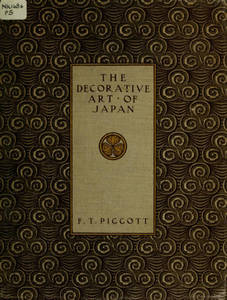 Studies in the decorative art of Japan