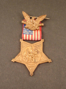Grand Army of the Republic medal
