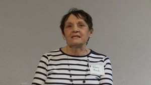 Janey Frank at the Boston Teachers Union Digitizing Day: Video Interview