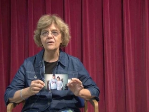 Ann Birkner at the Peabody Mass. Memories Road Show: Video Interview