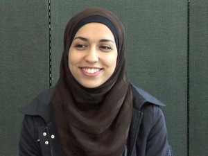 Abrar Ahmed at the UMass Boston Mass. Memories Road Show: Video Interview