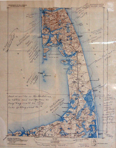 Truro (and Outer Cape) map: a persuasive love letter (2)