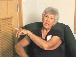 Carolyn Dain at the Truro Mass. Memories Road Show: Video Interview
