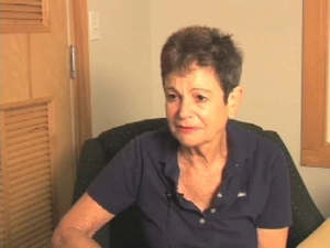 Joan Lebold Cohen at the Truro Mass. Memories Road Show: Video Interview