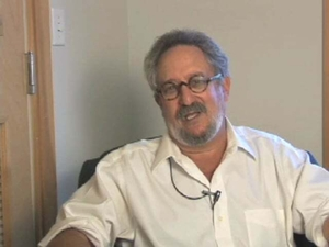 Ray Elman at the Truro Mass. Memories Road Show: Video Interview