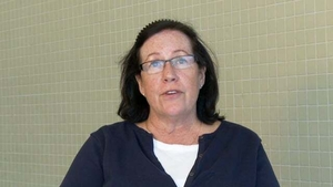 Anne Ferguson at the Amesbury Mass. Memories Road Show: Video Interview