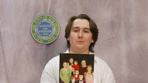Ian Albanese at the Winchester Mass. Memories Road Show: Video Interview