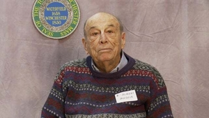 Albert Muggia at the Winchester Mass. Memories Road Show: Video Interview