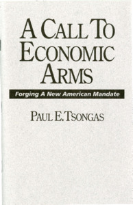 A Call to Economic Arms