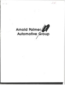 Arnold Palmer Automotive Group