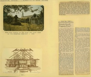 Scrapbooks of Althea Boxell (1/19/1910 - 10/4/1988), Book 2, Page 169