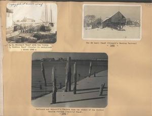 Scrapbooks of Althea Boxell (1/19/1910 - 10/4/1988), Book 6, Page 7