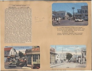 Scrapbooks of Althea Boxell (1/19/1910 - 10/4/1988), Book 6, Page 11