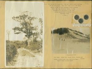 Scrapbooks of Althea Boxell (1/19/1910 - 10/4/1988), Book 6, Page 61