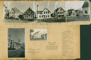 Scrapbooks of Althea Boxell (1/19/1910 - 10/4/1988), Book 6, Page 114