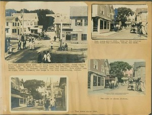 Scrapbooks of Althea Boxell (1/19/1910 - 10/4/1988), Book 6, Page 126