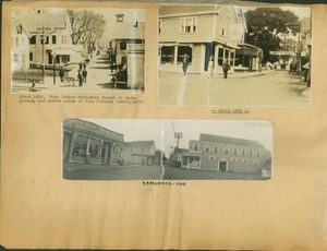Scrapbooks of Althea Boxell (1/19/1910 - 10/4/1988), Book 6, Page 127