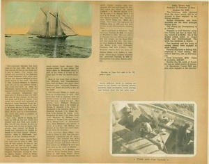 Scrapbooks of Althea Boxell (1/19/1910 - 10/4/1988), Book 7, Page 19