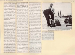 Scrapbooks of Althea Boxell (1/19/1910 - 10/4/1988), Book 8, Page 15