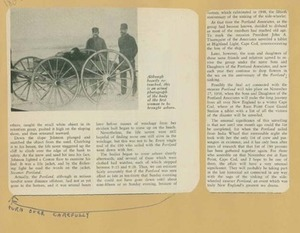 Scrapbooks of Althea Boxell (1/19/1910 - 10/4/1988), Book 8, Page 30