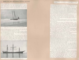 Scrapbooks of Althea Boxell (1/19/1910 - 10/4/1988), Book 8, Page 43