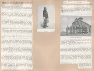 Scrapbooks of Althea Boxell (1/19/1910 - 10/4/1988), Book 8, Page 50