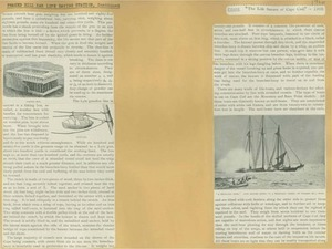 Scrapbooks of Althea Boxell (1/19/1910 - 10/4/1988), Book 8, Page 52
