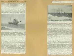 Scrapbooks of Althea Boxell (1/19/1910 - 10/4/1988), Book 8, Page 54