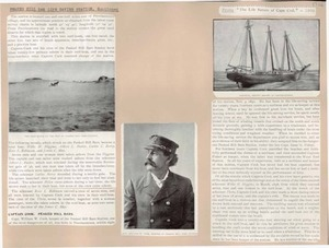 Scrapbooks of Althea Boxell (1/19/1910 - 10/4/1988), Book 8, Page 56