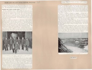 Scrapbooks of Althea Boxell (1/19/1910 - 10/4/1988), Book 8, Page 57