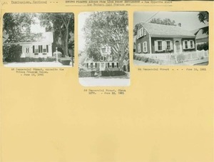Scrapbooks of Althea Boxell (1/19/1910 - 10/4/1988), Book 9, Page 12