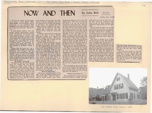 Scrapbooks of Althea Boxell (1/19/1910 - 10/4/1988), Book 9, Page 24